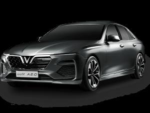 VinFast Lux A2.0 Tiêu Chuẩn grey