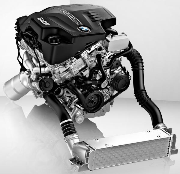 Động cơ VinFast Lux A2.0 Tiêu Chuẩn