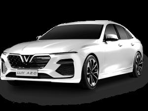 VinFast Lux A2.0 Tiêu Chuẩn white