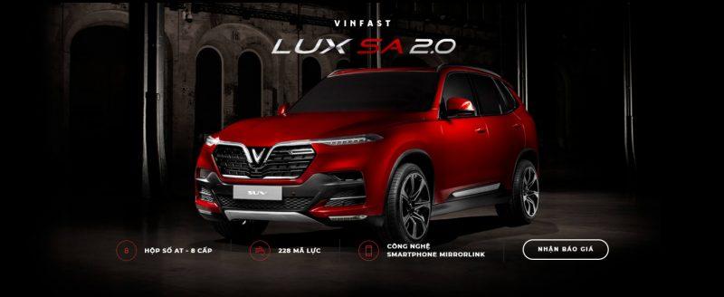 inFast Lux SA2.0 – Mạnh mẽ đầy cuốn hút