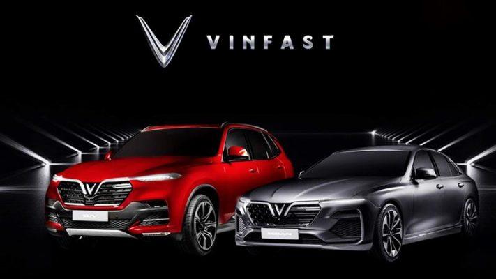 Khuyến mại mua xe ô tô Vinfast