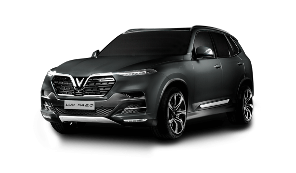 VinFast Lux SA2.0 grey
